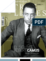 El siglo de Camus | Índice Letras Libres España. No. 144