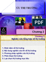 Marketing - Ngien Cuu Thi Truong [Slide]