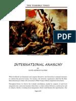 International Anarchy