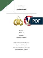Referat Meningitis Viral