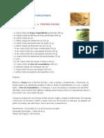 RECEITAS DOCES FUNCIONAIS 2