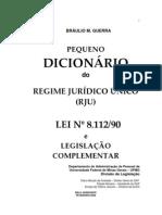 8112 DICIONARIO_RJU