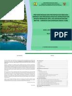 Midterm Report of Penyempurnaan dan Penyepakatan Rencana Terpadu dan Program Invetasi Infrastruktur Jangka Menengah (RPIIJM) Kawasan Batam Bintan Karimun dan Kawasan Danau Toba.