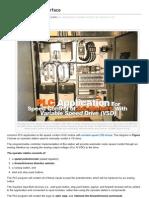 PLC_AC Motor Drive Interface