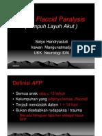 AFP on Line Sympo