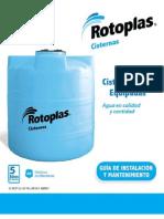 GuiaCisterna Rotoplas.ppt