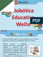 Kit de Robc3b3tica