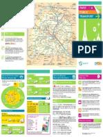 Paris Public Transpo
