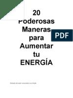 aumentar la energía.doc