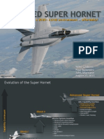 Advanced Super Hornet Media Brief