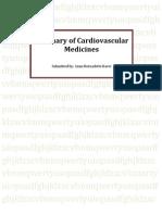 MF2 - Cardiovascular Medicines