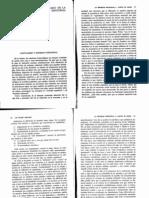 Dahrendorf - Las Clases Sociales y Su Conflicto Caps 2 4 y 5