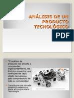 Analisis de Un Producto Tecnologico