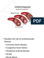 MF3 - Hypertension