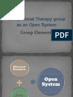 OT7- Group Elements