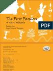 The First Farmers- A Warli Folktale