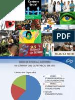 Informe MONITOR LEGISLATIVO RE 29 e 30 Julho 2013 Arquivo Fechado