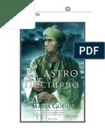 Gudín, María - Trilogía Goda 03 - El Astro Nocturno