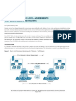 Cisco IOS IP Service Level Agreements for Voice Over IP