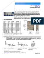 Dta2010-01m Ic Filters Data Sheet Metric Units