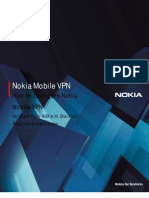 How to Configure Nokia 
