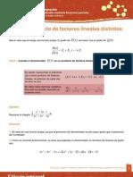 3.3.1. Q(x) Es Producto de Factores Lineales Distintos