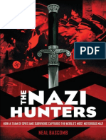 The Nazi Hunters by Neal Bascomb Excerpt