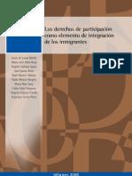 Informe Sobre Los Derechos de Participacion de Los Migrantes