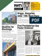 September 2013 Uptown Neighborhood News