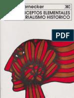 Marta Harnecker -Los Conceptos Elementales Del Materialismo Historico