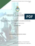 VT Comisión de Ambiente (26-6-13)
