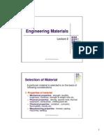 L2 Engineering Materials