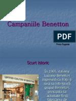 Campaniile Benetton