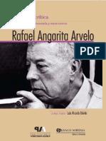 Historia y Crítica de la novela en venezuela - Rafael Angarita Arvelo
