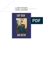 Austen, Jane - Lady Susan