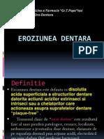 eroziunea dentara -2010