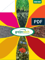Green Tech Brochure 2008-9
