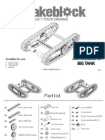 Makeblock Big Tank Instruction