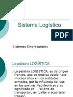 Unidad 6 _ Sistema Logístico