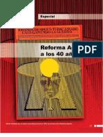 Especial Reforma Agraria (La Revista Agraria Nº 108)