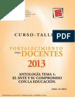 Tema 1 Antologia2013