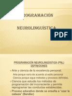 Tema 2 Programacion Neurolinguistica
