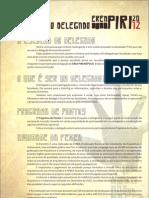 Manual de Delegado