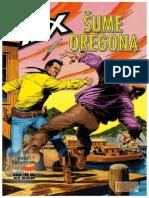 Teks Viler 13 Šume Oregona