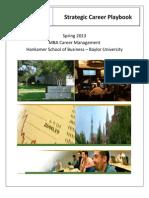 Career Playbook Spring 2013-Webcopy