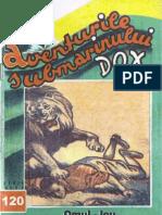 Aventurile Submarinului DOX 120 [2.0]