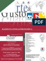 Catalogo2009artecgusto.pdf Ok