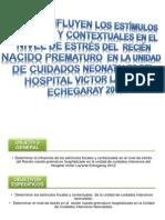 Recien Nacido Prematuro Diapositivas