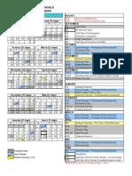 Needham Public School Calendar 2013-14