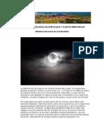 Influencia de La Luna en La Horticultura